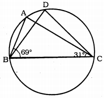 KSSEB Solutions for Class 9 Maths Chapter 12 Circles Ex 12.5 4