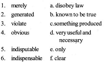 KSEEB SSLC Class 10 English Solutions Prose Chapter 8 Science and Hope of Survival 2 png