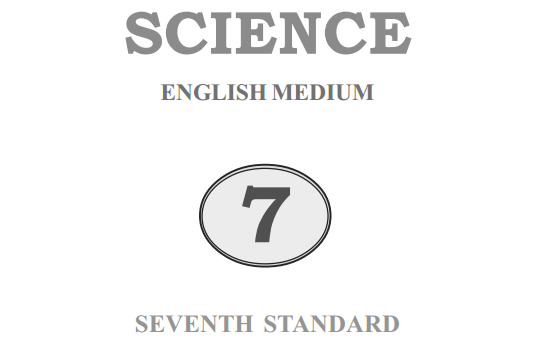 KSEEB Solutions for Class 7 Science