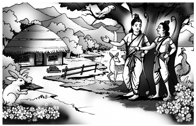 Shabari Summary in Kannada 2