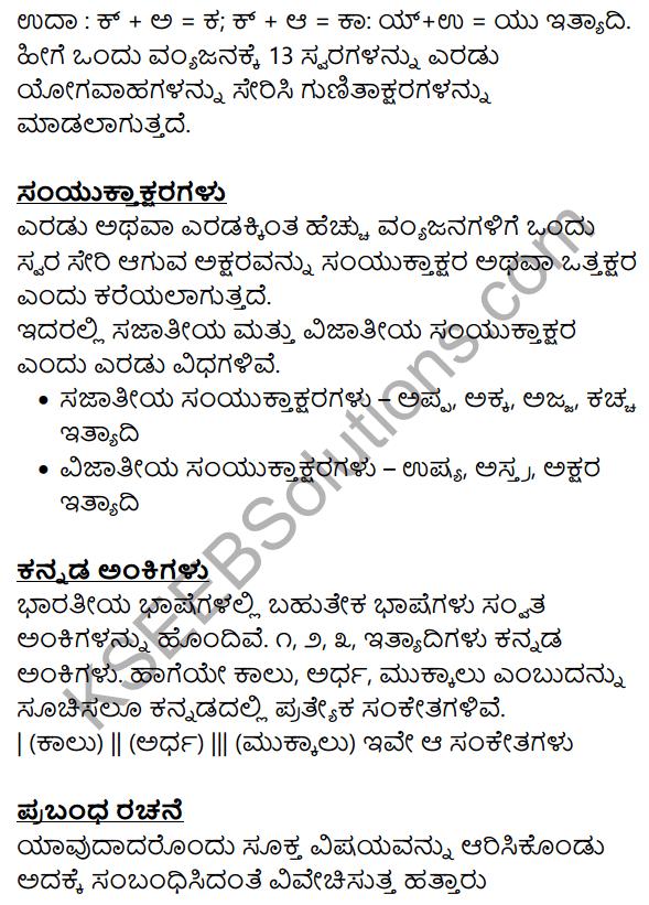 Siri Kannada Text Book Class 10 Solutions Gadya Chapter 1 Yuddha 16