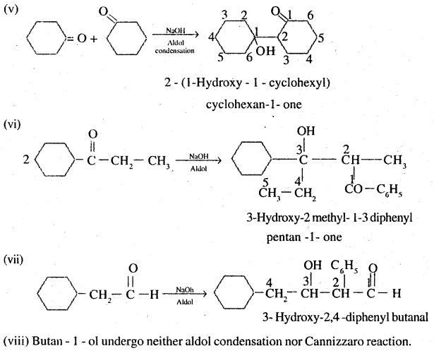2nd PUC Chemistry Question Bank Chapter 12 Aldehydes, Ketones and Carboxylic Acids - 26