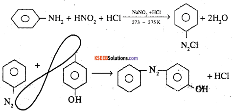 2nd PUC Chemistry Question Bank Chapter 13 Amines - 5