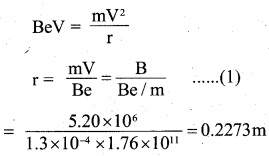 2nd PUC Physics Question Bank Chapter 11 Dual Nature of Radiation and Matter 23