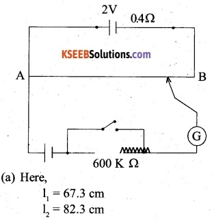2nd PUC Physics Question Bank Chapter 3 Current Electricity 30