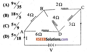 2nd PUC Physics Question Bank Chapter 3 Current Electricity 38