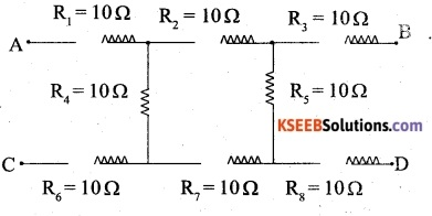 2nd PUC Physics Question Bank Chapter 3 Current Electricity 39