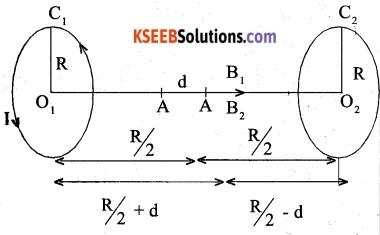 2nd PUC Physics Question Bank Chapter 4 Moving Charges and Magnetism 19