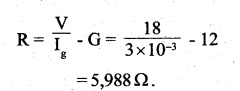 2nd PUC Physics Question Bank Chapter 4 Moving Charges and Magnetism 46