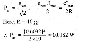 2nd PUC Physics Question Bank Chapter 6 Electromagnetic Induction 8
