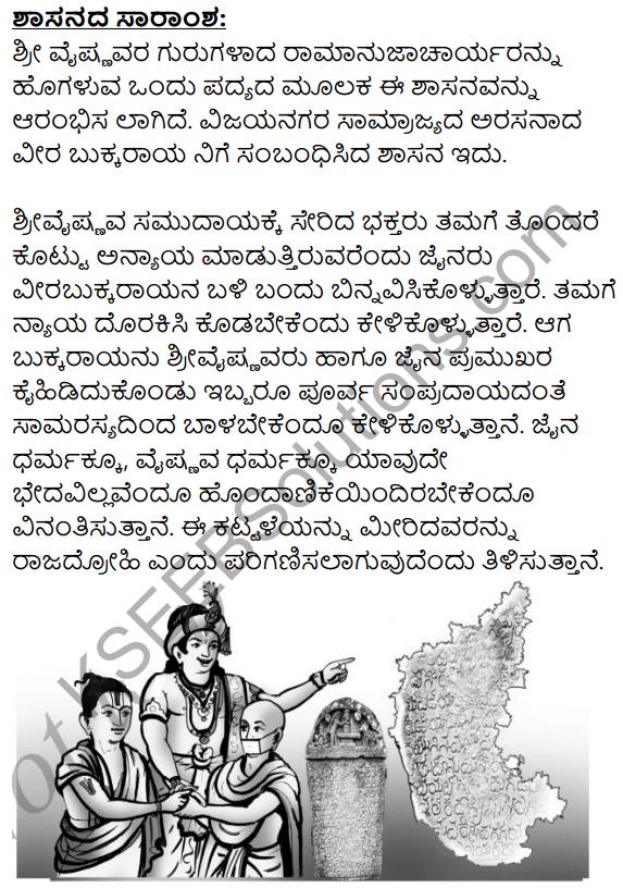 Dharma Samadrusti Summary in Kannada 1