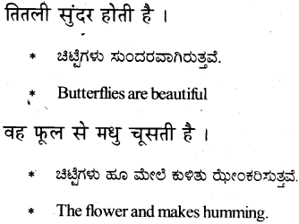 KSEEB Solutions for Class 6 Hindi Chapter 15 ता, ते, ती 3