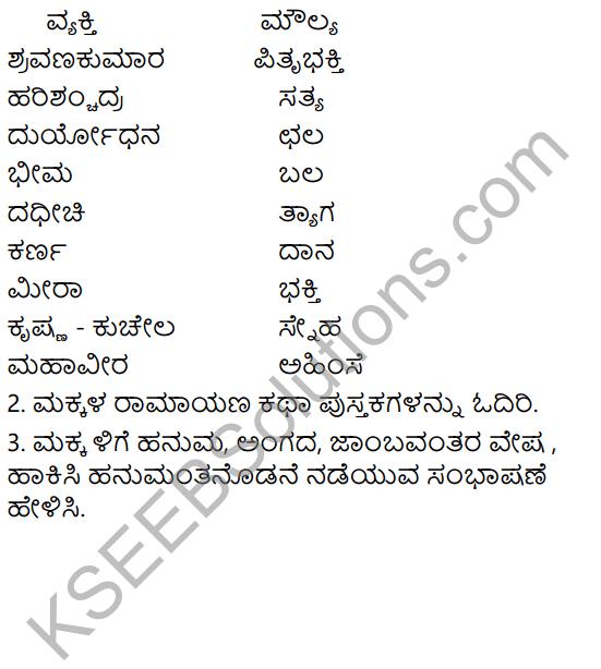 Tili Kannada Text Book Class 6 Solutions Gadya Chapter 8 Ninnallu Adbhuta Shaktiyide 14