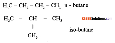 1st PUC Chemistry Previous Year Question Paper March 2013 (North) 5