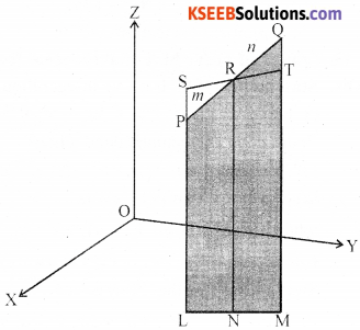 1st PUC Maths Model Question Paper 1 with Answers - 21