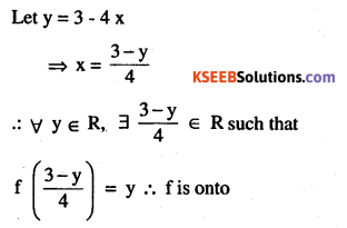 2nd PUC Maths Question Bank Chapter 1 Relations and Functions Ex 1.2 4