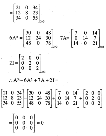 2nd PUC Maths Question Bank Chapter 3 Matrices Ex 3.2 32
