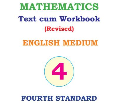 KSEEB Solutions for Class 4 Maths Karnataka State Syllabus