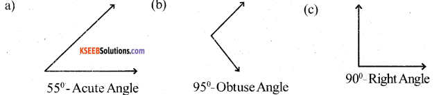 KSEEB Solutions for Class 5 Maths Chapter 6 Angles 12