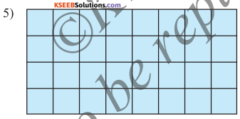 KSEEB Solutions for Class 5 Maths Chapter 9 Perimeter and Area 19