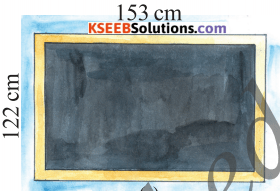 KSEEB Solutions for Class 5 Maths Chapter 9 Perimeter and Area 24