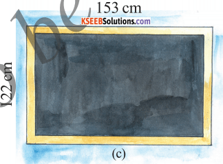 KSEEB Solutions for Class 5 Maths Chapter 9 Perimeter and Area 3