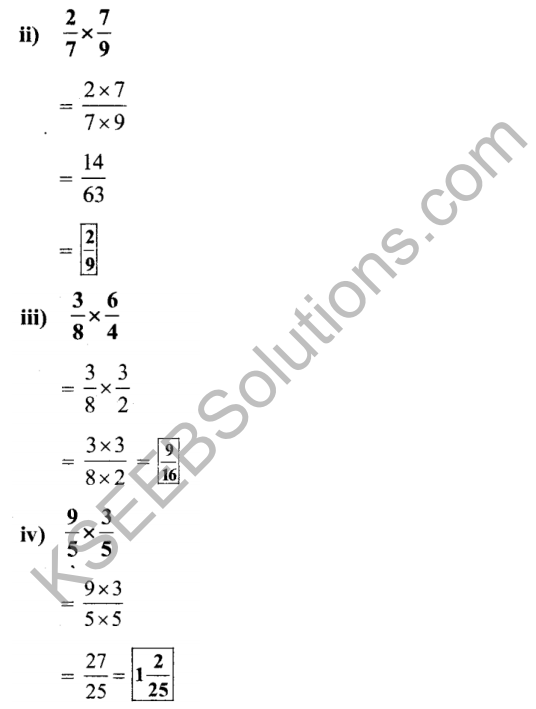 KSEEB Solutions for Class 7 Maths Chapter 2 Bhinnarashigalu Mattu Dasamansagalu Ex 2.3 4