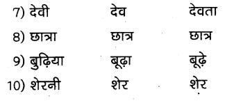KSEEB Solutions for Class 8 Hindi वल्लरी सेतुबंध 9