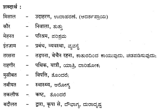 वृक्षप्रेमी तिम्मक्का Summary in Kannada 4