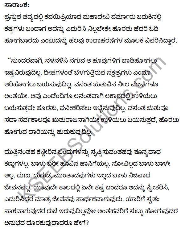 अधिकार Summary in Kannada 1