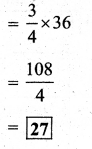 KSEEB Solutions for Class 7 Maths Chapter 2 Fractions and Decimals Ex 2.2 26
