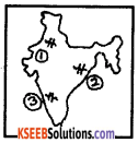KSEEB Class 10 Geography Important Questions Chapter 6 Indian Water Resources 3