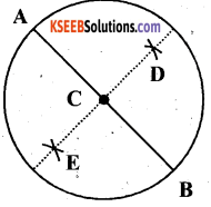 KSEEB Solutions for Class 6 Maths Chapter 14 Practical Geometry Ex 14.5 66