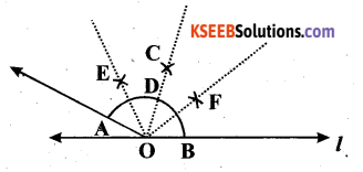 KSEEB Solutions for Class 6 Maths Chapter 14 Practical Geometry Ex 14.6 65