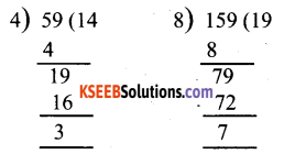 KSEEB Solutions for Class 6 Maths Chapter 3 Playing with Numbers Ex 3.3 20