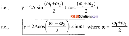 1st PUC Physics Model Question Paper 2 with Answers image - 5