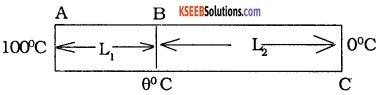 1st PUC Physics Question Bank Chapter 11 Thermal Properties of Matter img 16