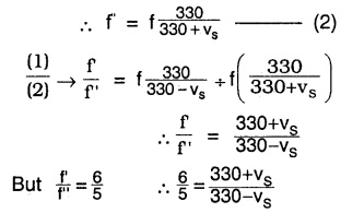1st PUC Physics Question Bank Chapter 15 Waves img 60