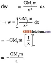 1st PUC Physics Question Bank Chapter 8 Gravitation img 28