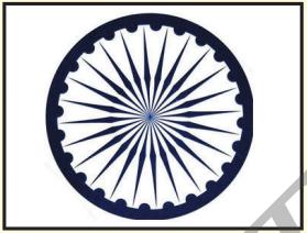 KSEEB Solutions for Class 7 Hindi Chapter 6 हमारे राष्ट्रीय प्रतीक 13