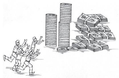 Money Madness Summary in Kannada 1