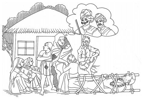 The Farmer's Wife Summary in Kannada 1
