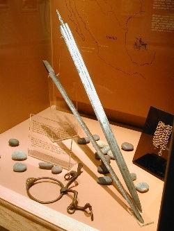 Coronado Sword Kansapedia Kansas Historical Society