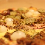Pizza King – Alkanųjų pica