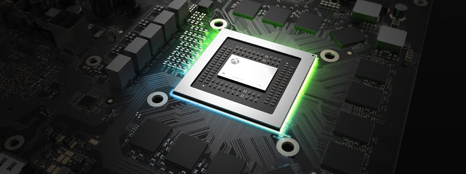 Xbox One X Opinion Banner