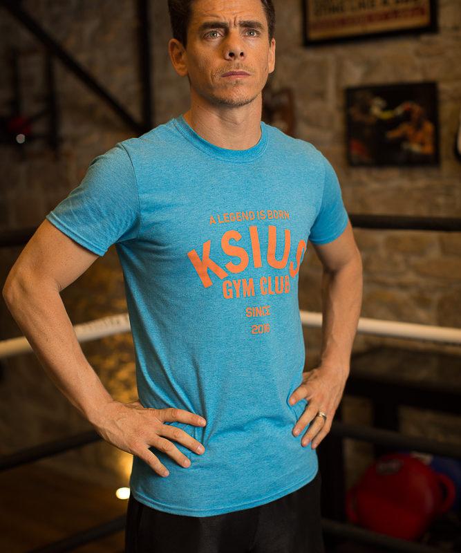 Club De Boxe Lyon Salle De Gym Cross Training Fitness