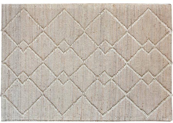 https www ksl living fr tapis laine tapis beige ecru en chanvre et laine wamys the rug republic 4307 html