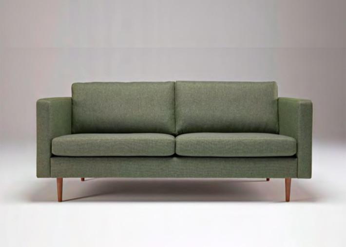 canape contemporain design danois 2 3 places large choix de matieres et couleurs obling par kragelund