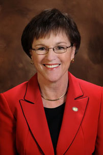 Image result for State Sen. Laura Kelly