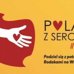 """Rusza II edycja akcji KSM """"Polak z sercem"""""""